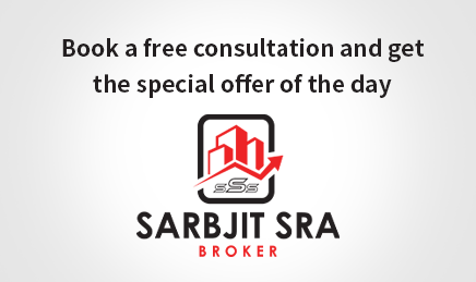 Consultation- Realtor Sarbjit Instagram